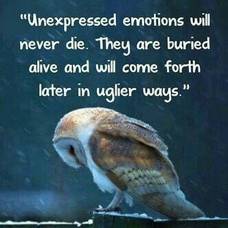 Anger is just a letter less than dAnger. #anger #danger #unexpressedemotions #lethal
