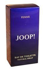 JOOP Femme  Eau de Toilette Spray 100ml für Damen NEU & OVP