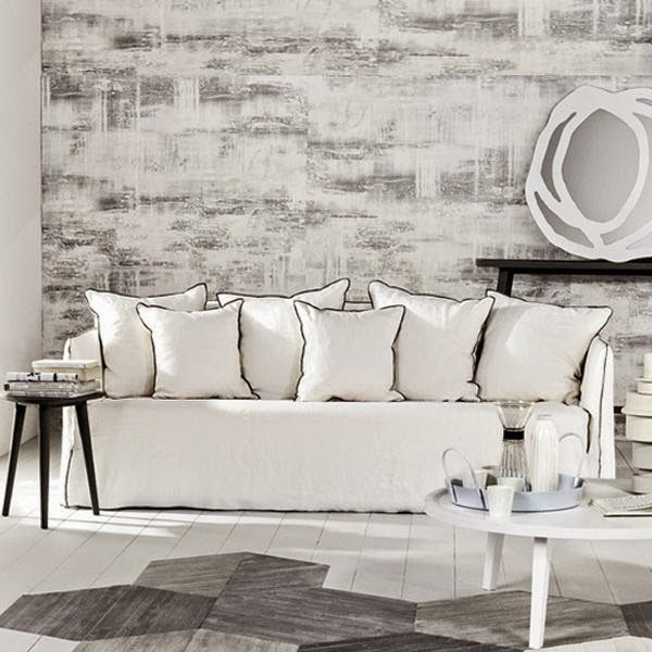 My Home Story: Gervasoni in white forever...http://www.myhomestory.eu