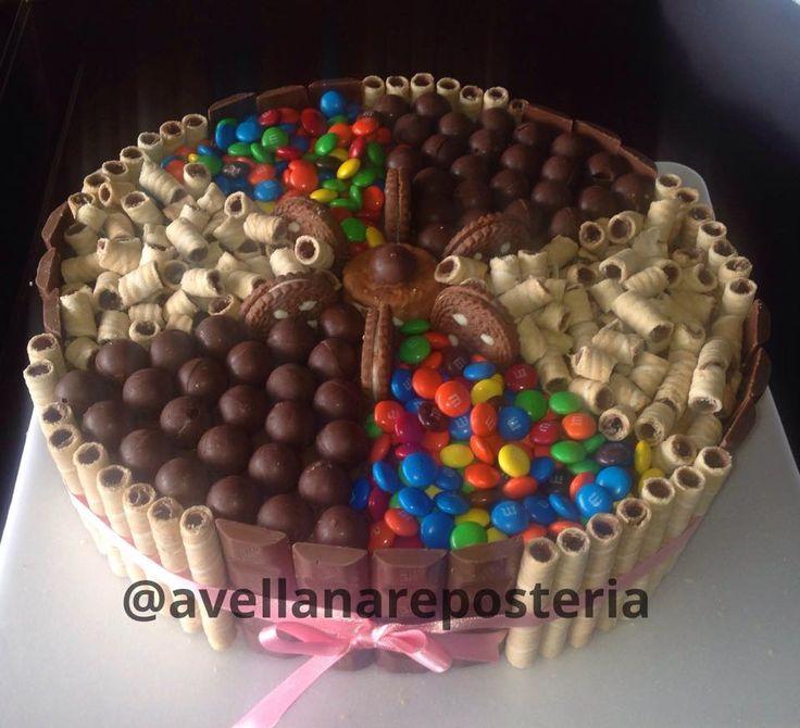 mil dulces
