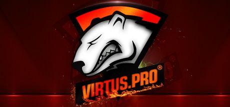 Counter-Strike 1.6 от Virtus.Pro