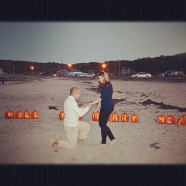 38 Best Creative Marriage Proposals Images On Pinterest Proposals