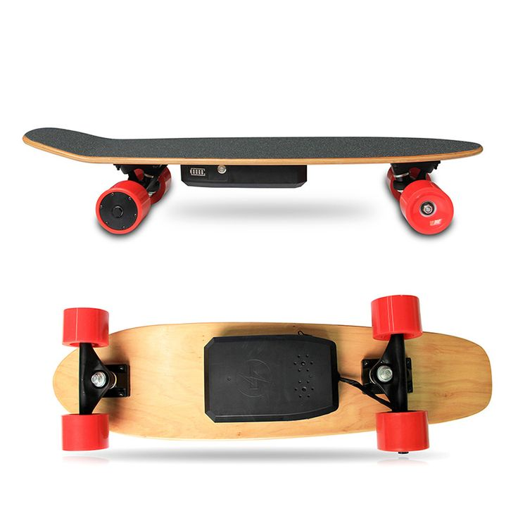 2017 New Wireless Electric Skateboard LG Battery Four Wheels Hoverboard Longboard Electric Scooters with remote control key <3 This is an AliExpress affiliate pin.  Item can be found  on AliExpress website by clicking the image