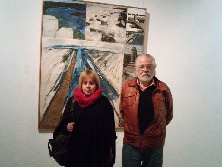 Inauguración – Pinacoteca de CCM en el MAC