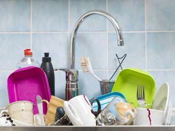 Kennst du das: Während es bei anderen immer schön sauber aussieht, ist bei dir zu Hause immer irgendwie Chaos und Unordnung. Woran liegt das eigentlich?