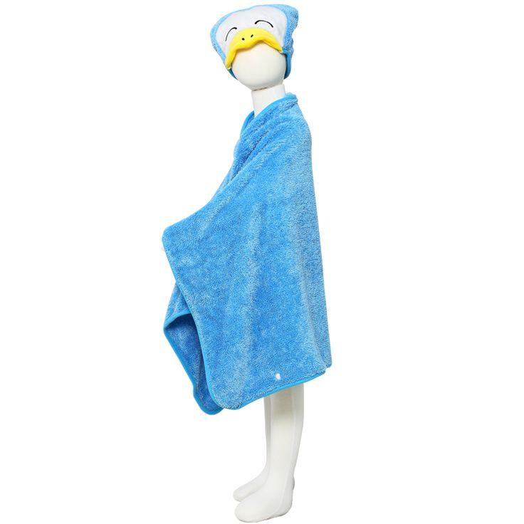 Hooded Baby Towel-120*68CM