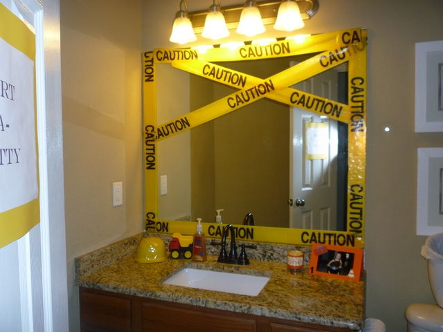 """Photo 1 of 32: Construction party / Birthday """"Emmit Construction - 1st Birthday"""" 