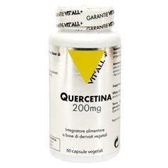 Quercetina capsule 18g