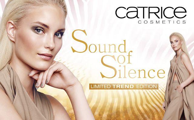 Leah beauty : SOUNDS OF SILENCE