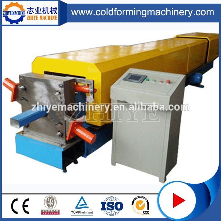 Metal Downspouts Machine For Sale