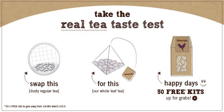 on the teapigs blog today: take our #everydaybrew taste test! http://www.teapigs.co.uk/articles/take_the_teapigs_real_tea_test.htm