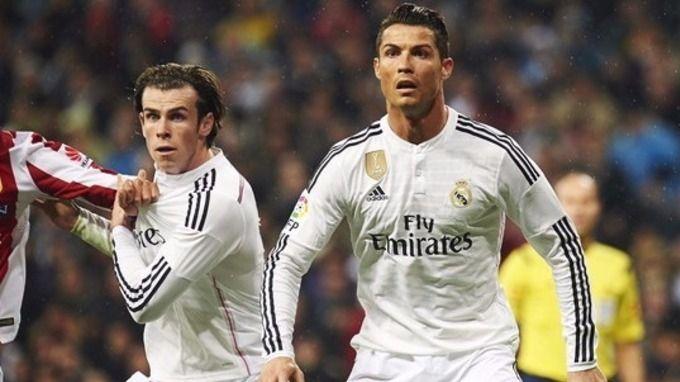 Watch live on ITV: Real Madrid v Schalke ITV #ITV