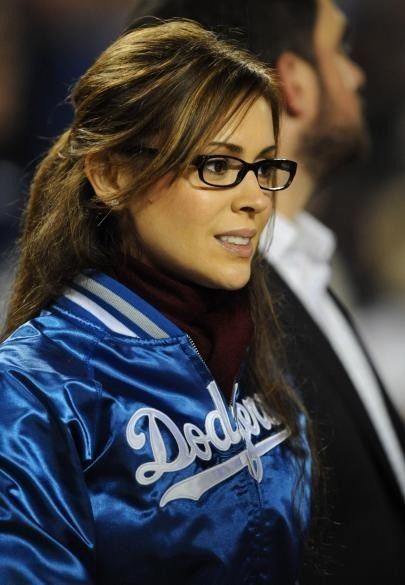 Alyssa Milano...glasses (originally seen by @Charlsiegnj249 )