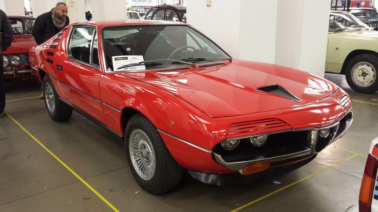 Alfa Romeo Montecarlo