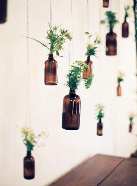 Craquez pour ces superbes idées DIY pour décorer votre mariage en 2016 ! Image: 1