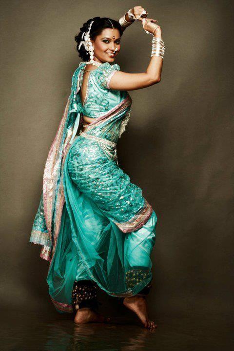 Lavani, Maharastrian Dance