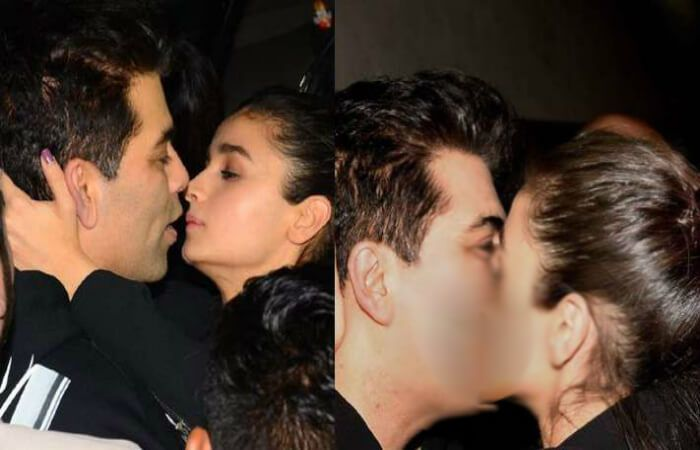 Romance And Kisses Are A Crucial Part Of Filmy World And Audience