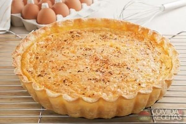 Receita de Torta de abóbora em receitas de tortas doces, veja essa e outras receitas aqui!