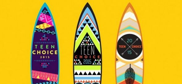 The 2015 Teen Choice Awards Announce Second Wave of Nominees