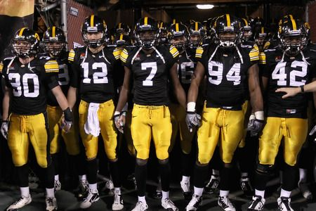 Iowa Hawkeyes: Ranking the Current Hawkeyes in the NFL