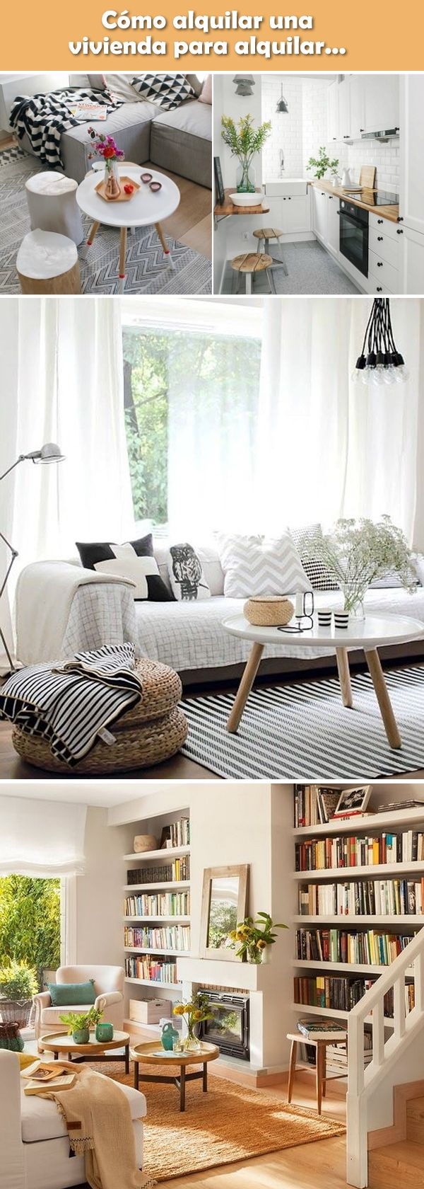 378 best Trucos Decoracin images on Pinterest