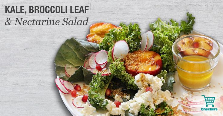 Colourful, healthy and bursting with flavour, our easy Easter salad recipe is…