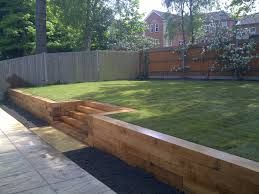 backyard split level - Google Search