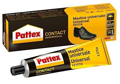Oferta: 3.60€. Comprar Ofertas de Pattex 1419317 - Cola de contacto barato. ¡Mira las ofertas!