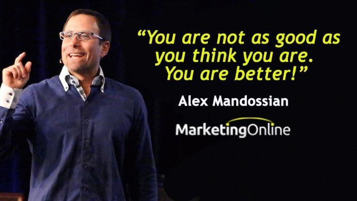 Hanging with Master of Teleseminars Alex Mandossian Live | @ScoopIt.co http://sco.lt/4i3K09