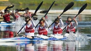 Womens 4k Kayak