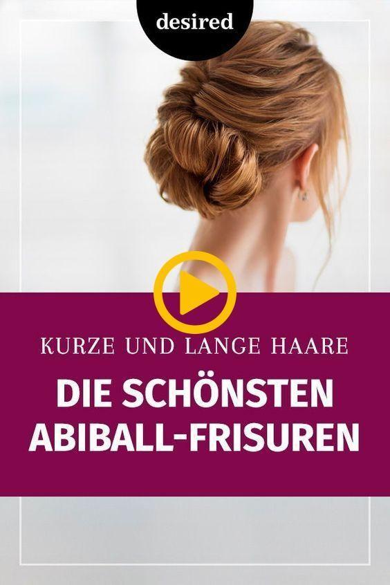 Du suchst eine tolle Frisur für deinen Abiball, zur Hochzeit oder einem anderen... - #abiball #deinen #einem #frisur #hochzeit