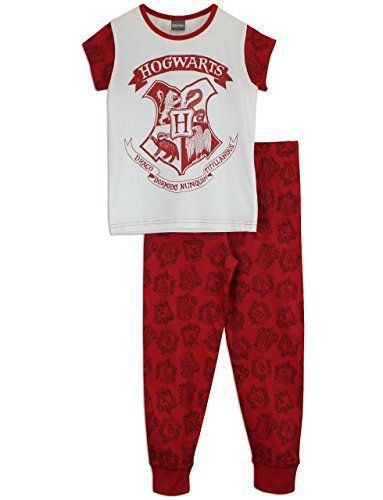6b3b9e04ad0a0 Pin by Linda Keating on Gift ideas for Alanah | Harry potter pyjamas ...