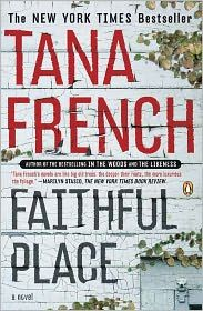 I really enjoyed Into the Woods by Tana French, I'm hoping this one is as good.