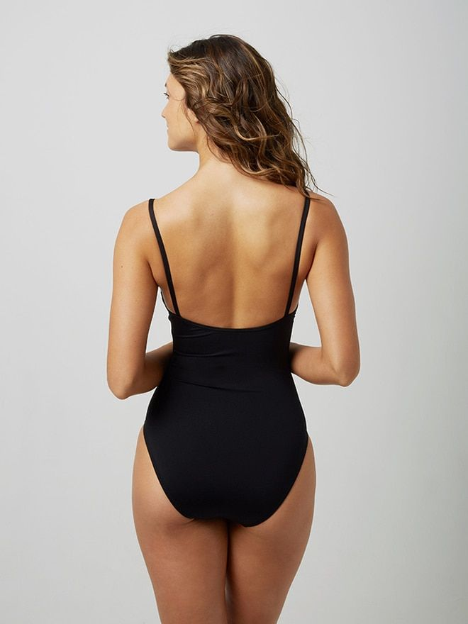 29f41836ae2  95 The Amalfi - Black - Andie Swim