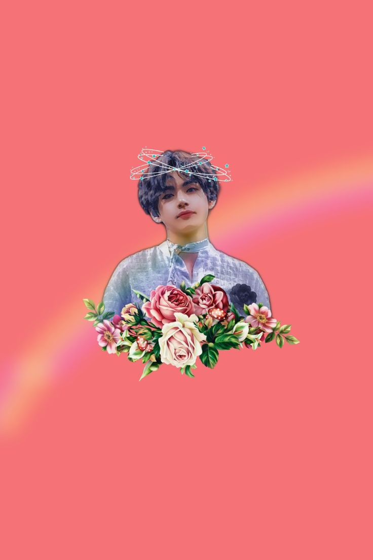 taehyung aesthetic wallpaper in 2020 aesthetic