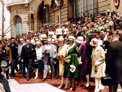 Atatürk Cumhuriyet Dönemi Kadınları ile