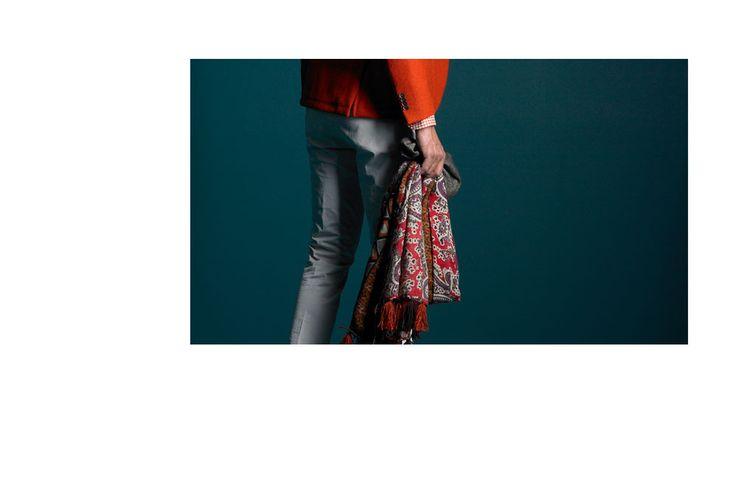 Sciarpe uomo e donna #Altea, made in italy, nuovi arrivi autunno-inverno 2013. Disponibili in vari tessuti, colori e fantasie. Altea è un marchio tessile con una storia illustre, un sigillo che certifica qualità ed eleganza.www.confezionimontibeller.it