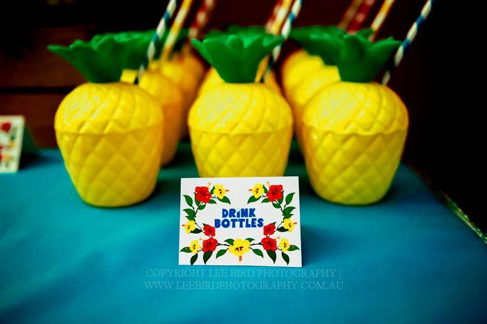 Blame It On Rio Birthday Party