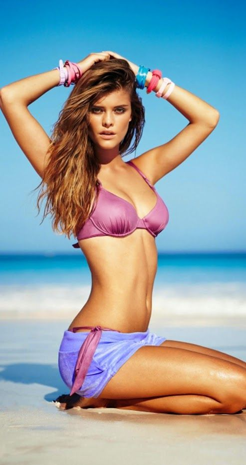THE BEAUTY OF Nina Agdal danish model Nina Agdal Fashion Model Nina Agdal is a Danish fashion model. She is one of three models to be featured on the cover of the 2014 Sports Illustrated Swimsuit Issue. Wikipedia Born: March 26, 1992 (age 22), Denmark Height: 1.76 m Nationality: Danish Movies: Don Jon