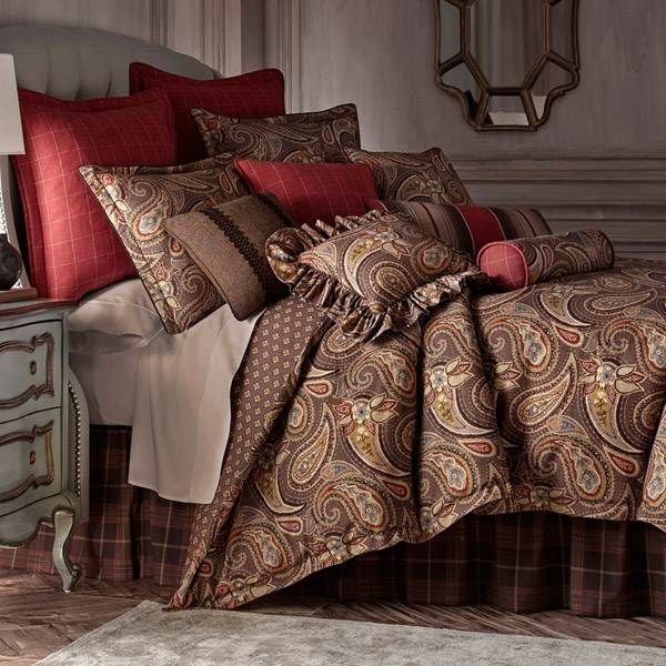 rose tree clearmont bedding the home decorating company has the best sales prices on - The Home Decorating Company