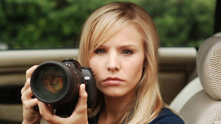 'Veronica Mars' AMC Fan Event Sells Out, Prompting Additional Showtimes