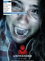Unfriended  film complet, Unfriended  film complet en streaming vf, Unfriended…