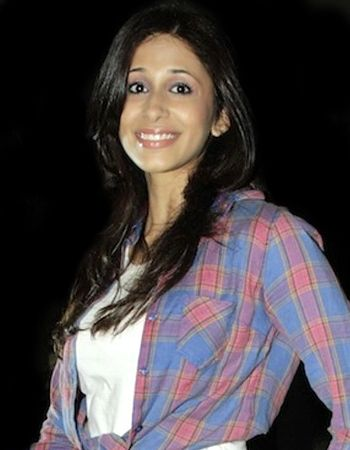 Kishwer Merchantt bags a meaty role in Savitri!