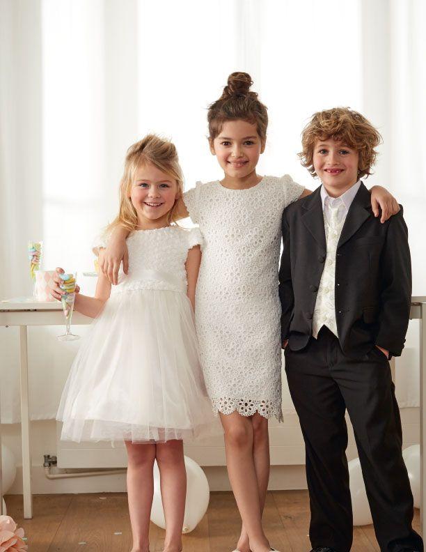TATI - La nouvelle collection de robe de cortège va vous faire ...