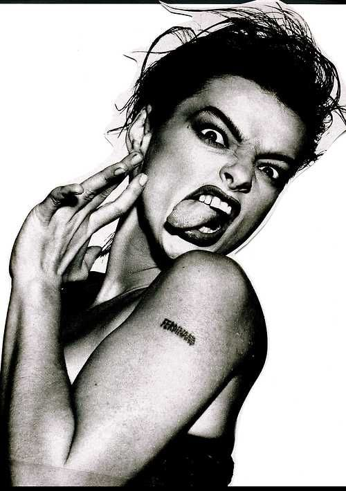 Nina Hagen - The wrold needs more women like this!