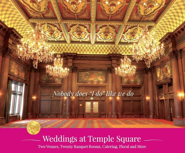 114 best venues utah wedding images on pinterest utah wedding venue weddings at temple square on salt lake bride http junglespirit Images