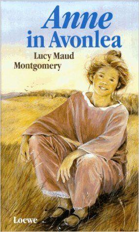 Anne in Avonlea: Amazon.de: Lucy Maud Montgomery: Bücher Die Schuhe sind so schön