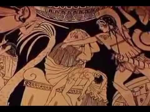 Greek Mythology -God and Goddesses Documentary - https://www.youtube.com/watch?v=-MSEsh6jgHE