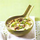 Een heerlijk recept: Pastasaus: paddenstoelensaus