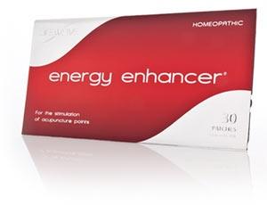 Energy Enhancer - за баланс на енергията